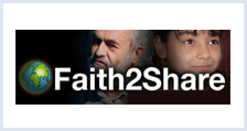 Faith2Share logo - click to read case study